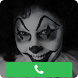 Fake Call From Killer Clown by MakaveliCodeLab
