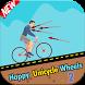Happy Unicycle Wheels 2 by Mr.dev