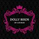 Dolly Birds of London by Sappsuma