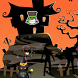 Witch fight zombies games by Apps Connect Pro