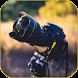 Camera 4K Live Wallpaper by Tanguyerfo