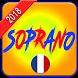 Soprano musique 2018 by zinox1007