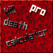 Kill Death Calculator - Pro by Donaldson Dev