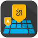 Santali Keyboard by Stylish Keyboard App