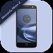 Theme For Moto Z- Motorola by Zim Apps