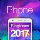 Phone Ringtones 2017 - Ringtones 2018 by AmazingRingtones