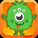 Jump Monster Jump by Rii App