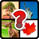4 Pics 1 Word - Country Quiz by Balanza Games