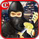 Ninja Assassin Killer HD by Chi Chi Games