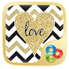 Love GO Launcher Theme by ZT.art