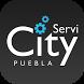 Servicity Puebla para Phone by Kaitzen S.A