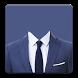 Man Suit Photo Maker by MZ Development, LLC