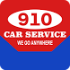 910 Car Service by LimoSys Software