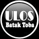 Ulos Batak Toba by PakpakNese
