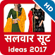 Salwar Suit Ideas HD by Radorbit