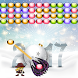 Bubble Shooter clate-bulles by soptore