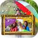 Rain/Monsoon Photo Frame by TechNexa Apps