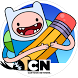 Adventure Time Game Wizard by Cartoon Network