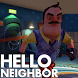 Guide Hello Neighbor New 2017