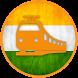 PNR Status - Indian Railways by ramanbha c patel