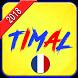 Timal musique 2018 by zinox1007