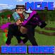 Ender Horse addon Minecraft PE by Auburn