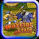 Guia Warrior Of Fate by Janggojang