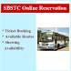 Online SBSTC Bus Ticket Reservation by d2h App Tech