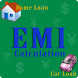 EMI Calculator Pre Loan Bank