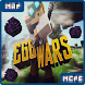 Egg Wars Map for MCPE by Funtik Games