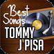 Tommy J Pisa - Koleksi Tembang Lawas Terbaik by Obaradroid