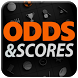 The Odds & Scores checker by Chunkyator