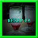 Resep Es Lengkap by Ataya Studio