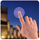 Show Touches – Touch Pointer by California Cyber Developers