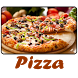Delicious Pizza Recipes by Mybooks