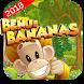 Benji Monkey Bananas 3