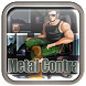 Metal Contra Rambo Shooter by Game Zen