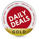 Daily Deals GOLD by iApp Ventures LLC