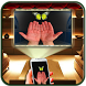 Live Video Projector Prank by KidsFunGames