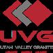 Utah Valley Granite