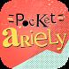 Pocket Ariely by MezzoLab