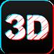 3D Effect- 3D Camera, 3D Photo Editor & 3D Glasses by Tara Valdez