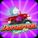 Doremon Super Car by AM Studio apps