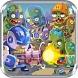 Secret Team VS Zombies by Karepepiye Ltd.