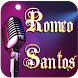 Romeo Santos Music Fan by SunnyTech