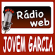 Rádio Web Jovem Garcia by IPTI Tecnologia