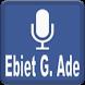 Kumpulan Lagu Ebiet G. Ade Lengkap by Kunis Lemu