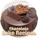 Chocolate Cake Recipes by Best Audio Video App