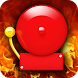 Fire siren alarm by AppAche