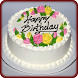 Happy Birthday Images Wishes by artinfoapps